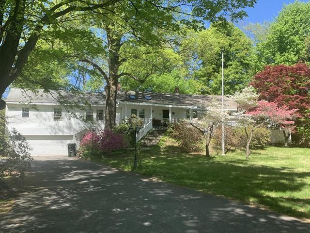 42 Farm Road, Marlborough, MA 01752 (MLS #72546869) :: Trust Realty One