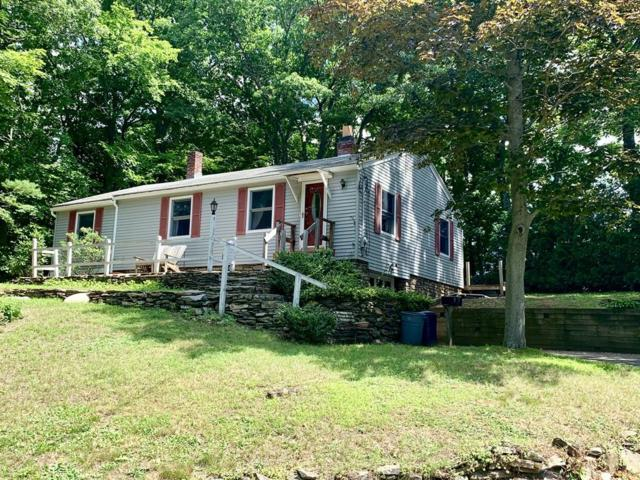 5 Woodside Ter, Auburn, MA 01501 (MLS #72546910) :: Vanguard Realty
