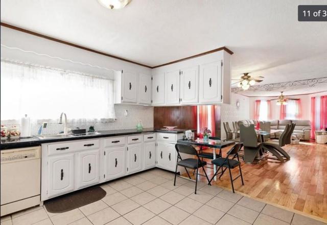 420 Norfolk St #1, Somerville, MA 02143 (MLS #72546970) :: AdoEma Realty
