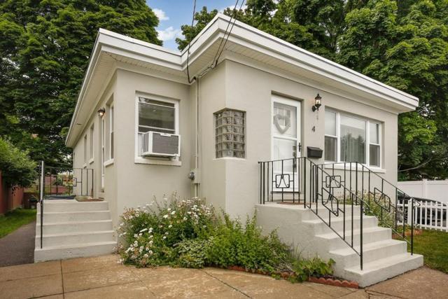 4 Abbott St, Salem, MA 01970 (MLS #72546992) :: Westcott Properties