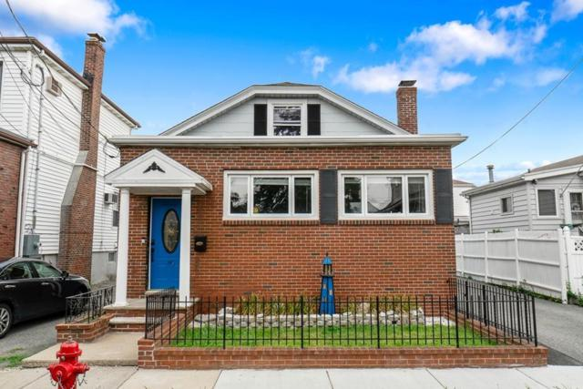 60 Fowler Avenue, Revere, MA 02151 (MLS #72546994) :: Sousa Realty Group