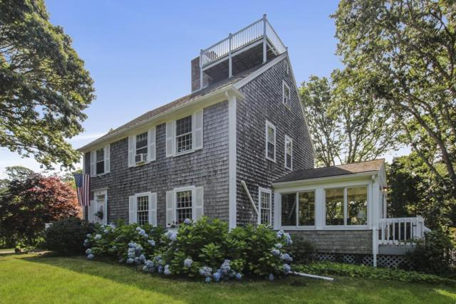 50 Barnabas Rd, Falmouth, MA 02540 (MLS #72547024) :: DNA Realty Group