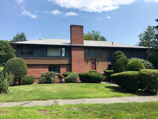 25 Rosewood Drive, Waltham, MA 02452 (MLS #72547026) :: Sousa Realty Group