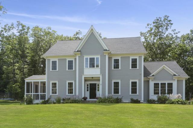 11 Old Stone Circle, Bolton, MA 01740 (MLS #72547030) :: Compass