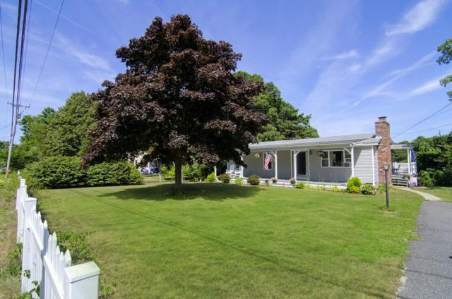 68 Herring Pond Rd, Plymouth, MA 02360 (MLS #72547057) :: RE/MAX Vantage