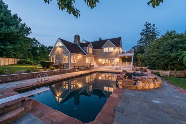 21 Prince St, Beverly, MA 01915 (MLS #72547110) :: Westcott Properties