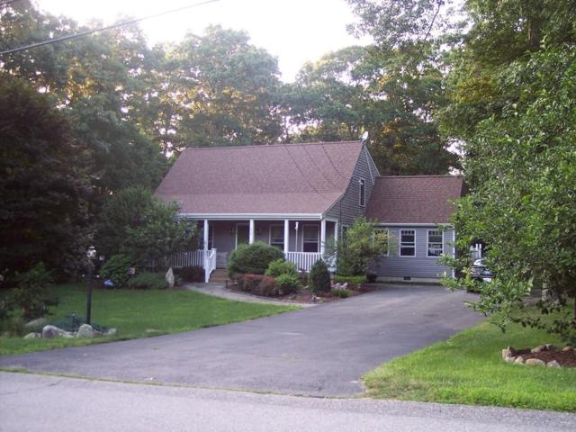 404 S Christopher Ave, Tiverton, RI 02878 (MLS #72547125) :: Kinlin Grover Real Estate
