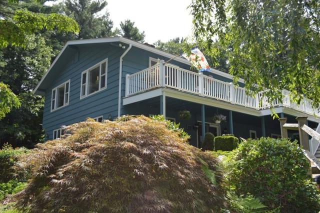 356 Taylor Rd, Stow, MA 01775 (MLS #72547126) :: Kinlin Grover Real Estate