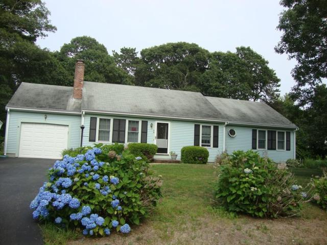 36 Smalls Avenue, Dennis, MA 02639 (MLS #72547167) :: Westcott Properties
