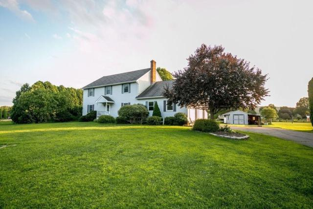9 Riverview Drive, Northfield, MA 01360 (MLS #72547181) :: DNA Realty Group