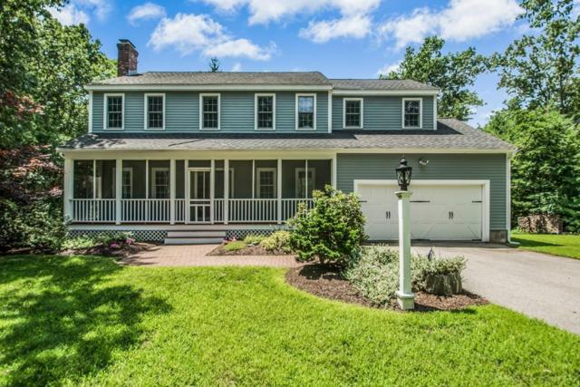 171 Barton Road, Stow, MA 01775 (MLS #72547199) :: Kinlin Grover Real Estate