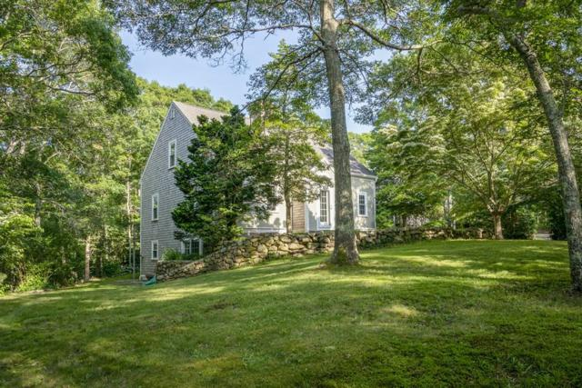 310 Quaker Meeting House Rd, Sandwich, MA 02537 (MLS #72547209) :: Sousa Realty Group