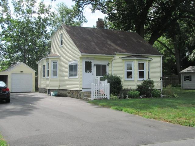 111 Kirby St, Springfield, MA 01104 (MLS #72547240) :: Sousa Realty Group