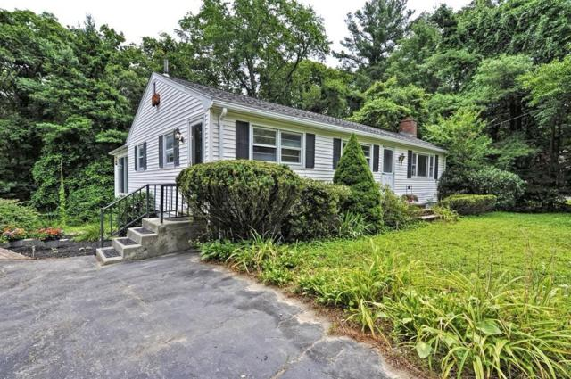 503 Maple St, Franklin, MA 02038 (MLS #72547275) :: Trust Realty One