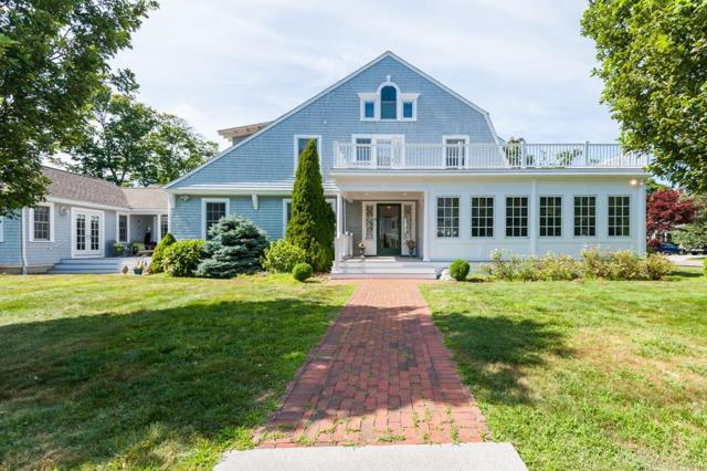21 Grasshopper Ln, Scituate, MA 02066 (MLS #72547276) :: DNA Realty Group