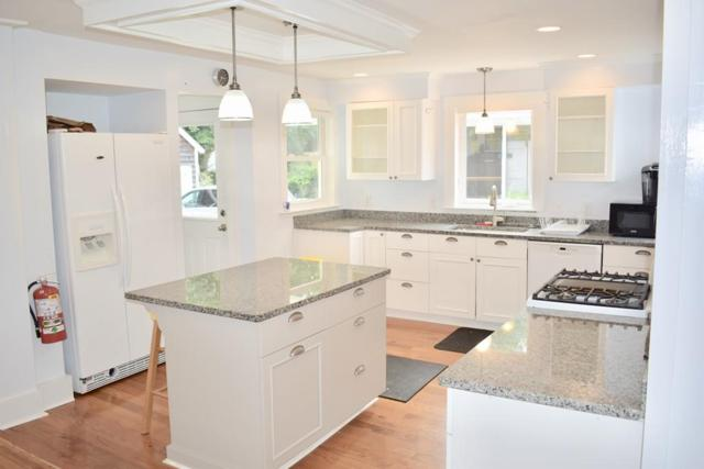 51 South St #1, Medfield, MA 02052 (MLS #72547298) :: Charlesgate Realty Group