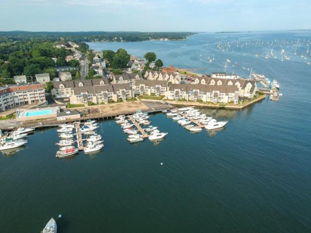 113 Water #70, Beverly, MA 01915 (MLS #72547382) :: Westcott Properties