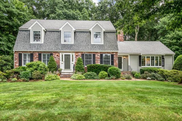 114 Prendiville Way, Marlborough, MA 01752 (MLS #72547426) :: Westcott Properties