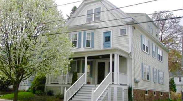 5 Larchmont Rd #1, Salem, MA 01970 (MLS #72547427) :: Westcott Properties