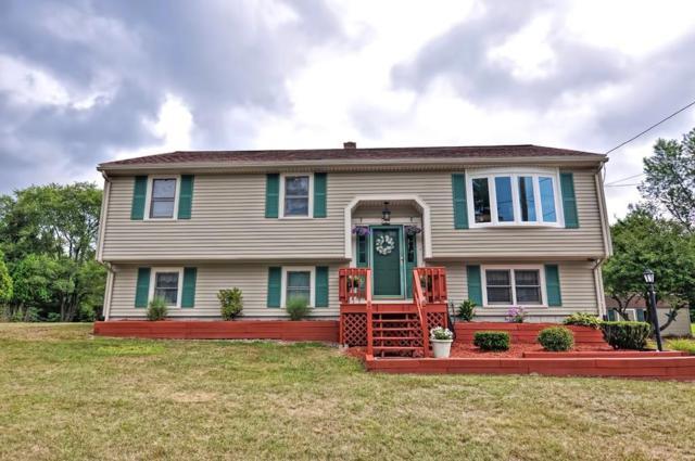 8 Lynn Drive, Attleboro, MA 02703 (MLS #72547459) :: The Muncey Group