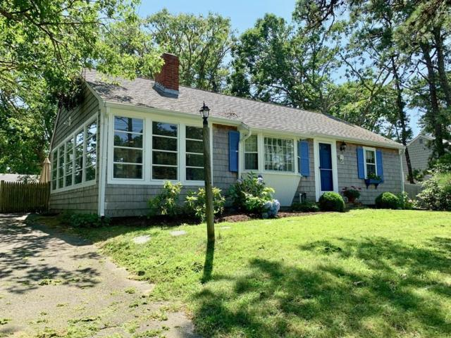 54 Teal Cir, Dennis, MA 02670 (MLS #72547519) :: Charlesgate Realty Group