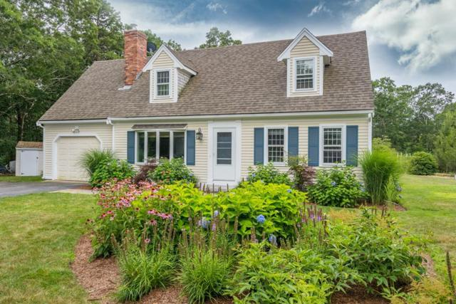 31 Grand Oak Rd, Sandwich, MA 02644 (MLS #72547543) :: Westcott Properties