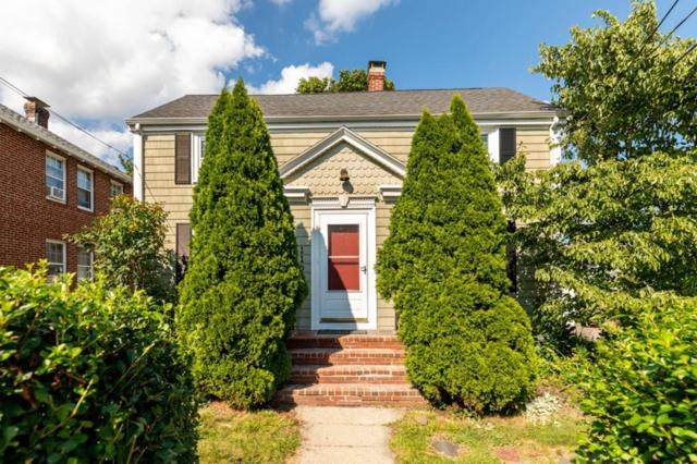 119 Landseer St, Boston, MA 02132 (MLS #72547605) :: Trust Realty One