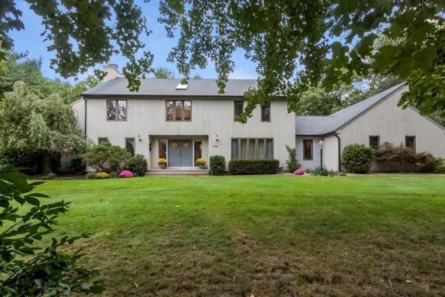 180 Williamsburg Dr, Longmeadow, MA 01106 (MLS #72547641) :: Westcott Properties
