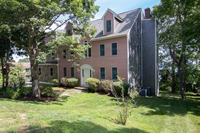 65 Ellisville Rd, Plymouth, MA 02360 (MLS #72547657) :: Trust Realty One