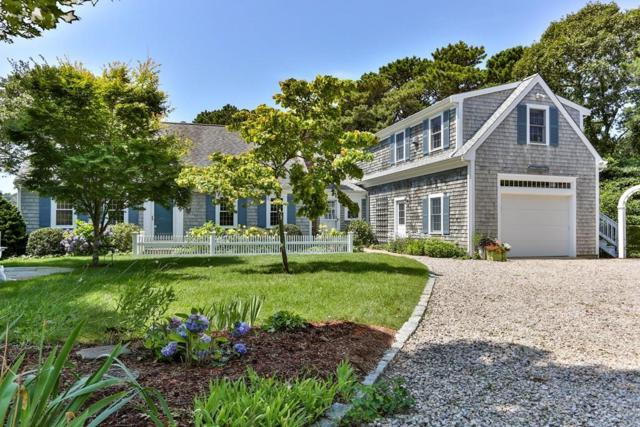 11 Crest Cir, Chatham, MA 02633 (MLS #72547682) :: Trust Realty One