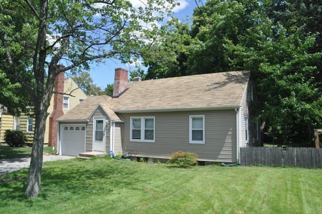 1809 Roosevelt Ave, Springfield, MA 01109 (MLS #72547687) :: Westcott Properties
