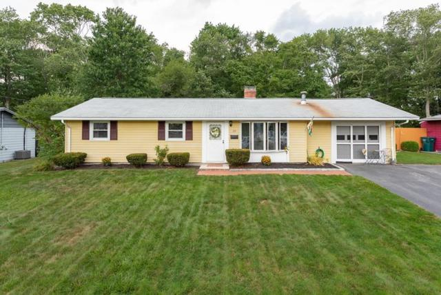 20 Leatherchip Rd, Holbrook, MA 02343 (MLS #72547726) :: Kinlin Grover Real Estate