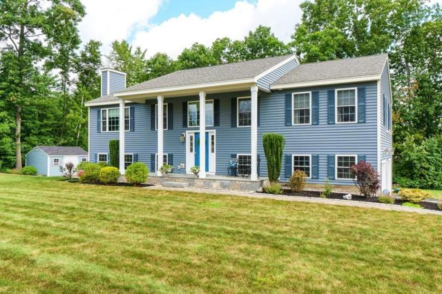 14 Deer Run, Ayer, MA 01432 (MLS #72547811) :: Westcott Properties