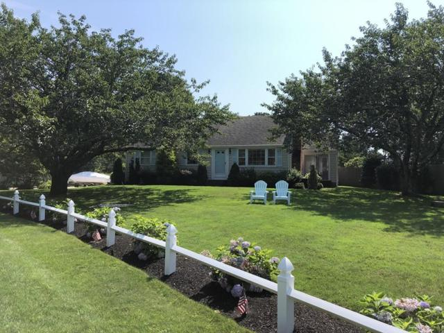 7 Holly Ln, Harwich, MA 02671 (MLS #72547973) :: Kinlin Grover Real Estate