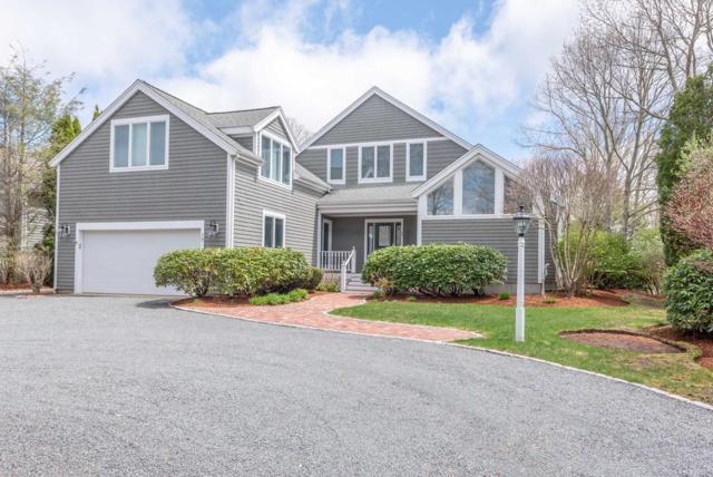 19 Dannys Corner, Mashpee, MA 02649 (MLS #72548049) :: Kinlin Grover Real Estate