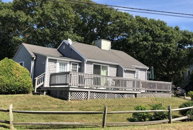 432 Sea 5A & 5B, Barnstable, MA 02601 (MLS #72548068) :: Kinlin Grover Real Estate