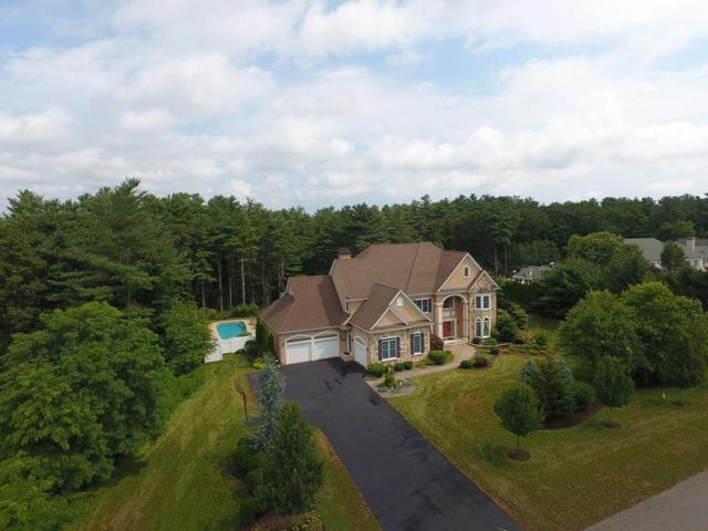 407 Country Club Way, Kingston, MA 02364 (MLS #72548105) :: Primary National Residential Brokerage