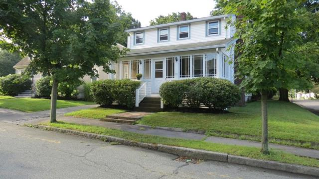 51 Jenness St, Quincy, MA 02169 (MLS #72548284) :: Kinlin Grover Real Estate