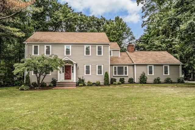35 Jackson Drive, Acton, MA 01720 (MLS #72548288) :: Sousa Realty Group