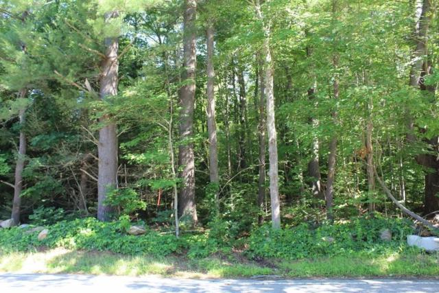 Lot EA462 Hubbardston Road, Barre, MA 01005 (MLS #72548299) :: Driggin Realty Group