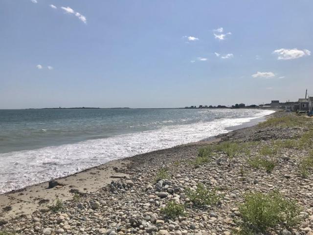 82 East Beach Rd., Westport, MA 02790 (MLS #72548320) :: Welchman Torrey Real Estate Group