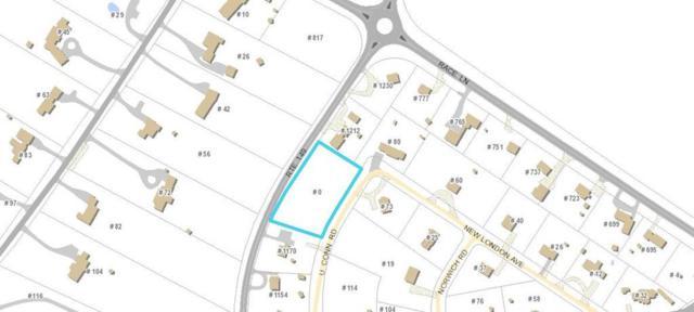 1200 Cotuit Road, Barnstable, MA 02648 (MLS #72548328) :: Kinlin Grover Real Estate