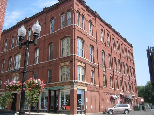10 Kearney #307, Lowell, MA 01852 (MLS #72548333) :: Sousa Realty Group