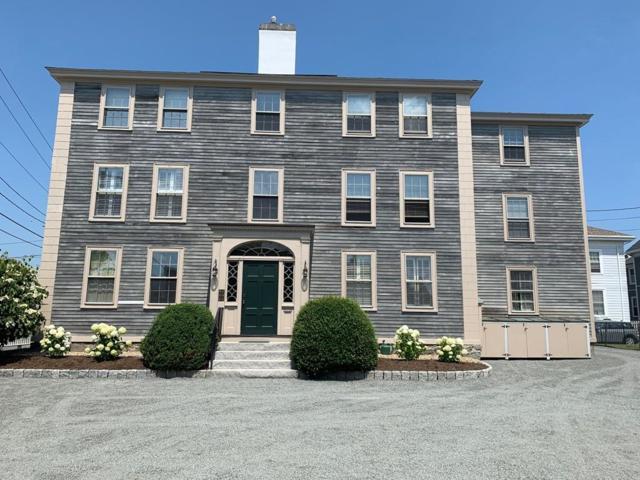 17 Washington St #6, Gloucester, MA 01930 (MLS #72548344) :: Westcott Properties