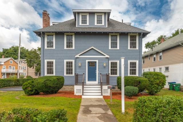 2204 Mystic Valley Parkway #2, Medford, MA 02155 (MLS #72548366) :: DNA Realty Group