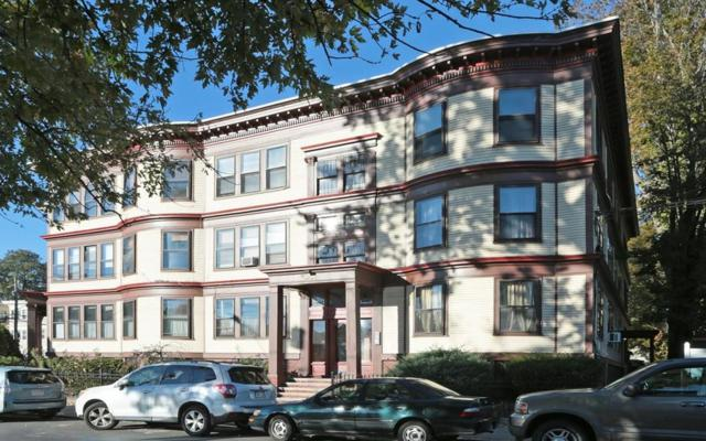 141 Brooks St #03, Boston, MA 02135 (MLS #72548399) :: The Russell Realty Group