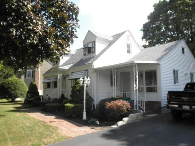 10 Bellview Dr, Mansfield, MA 02048 (MLS #72548549) :: Primary National Residential Brokerage