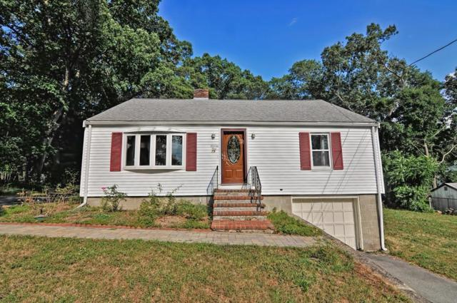 79 Russ St, Randolph, MA 02368 (MLS #72548575) :: Trust Realty One