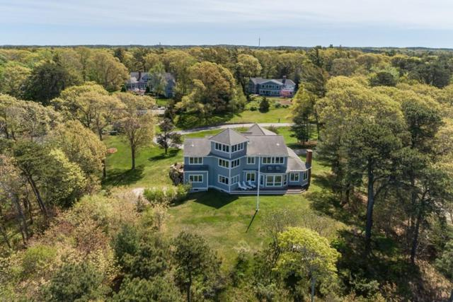 6 Hospital Cove Rd, Bourne, MA 02534 (MLS #72548648) :: Maloney Properties Real Estate Brokerage