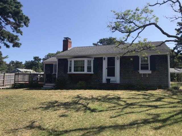 117 South St, Harwich, MA 02646 (MLS #72548681) :: The Russell Realty Group